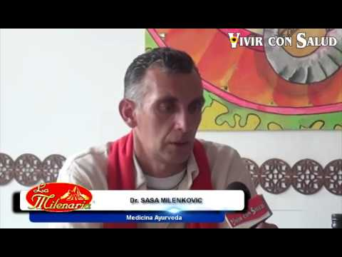 Entrevista al Dr. Sasa Milenkovic (Serbia) y Alex Filio Rojas (Perú)