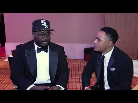 T-Pain: Sober, Satisfied, and Lit! Performs at Nelly's Charity Ball, talks to Tim Lampley
