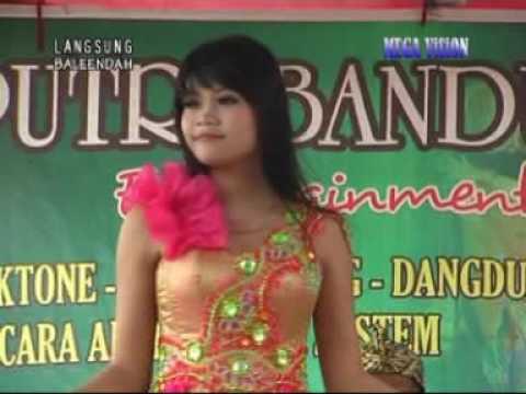 Bangbung Hideung #Putri Bandung Entertainment