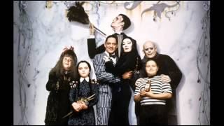 The Addams Family ( Theme Song )
