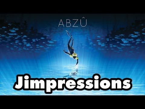 ABZÛ - Zen Fish Simulator