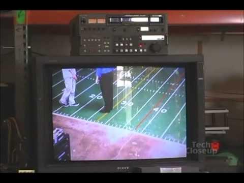 Tech Closeup - Sportvision
