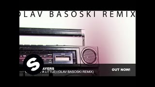 Bingo Players - Cry (Just A Little) (Olav Basoski Remix)