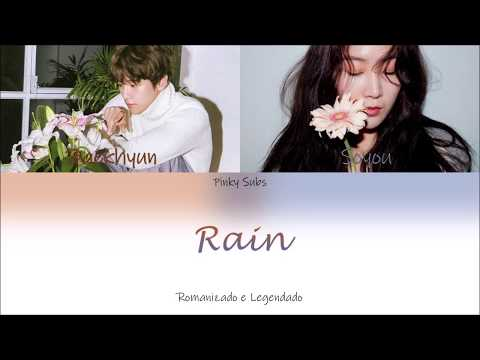 BaekHyun X Soyou - Rain (Legendado)