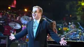 "Elton John - ""The Bitch Is Back"""
