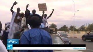 """حركة """"إيرا"""" الحقوقية الموريتانية تواجه خطر الانقسام"""