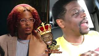 Shuler King - August Alsina Just Wasn't Ready!!!