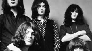 DEEP PURPLE-Smoke on the Water