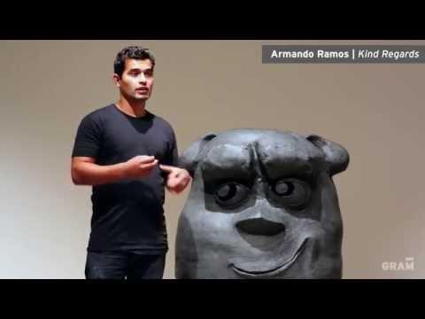 Armando Ramos   Kind Regards
