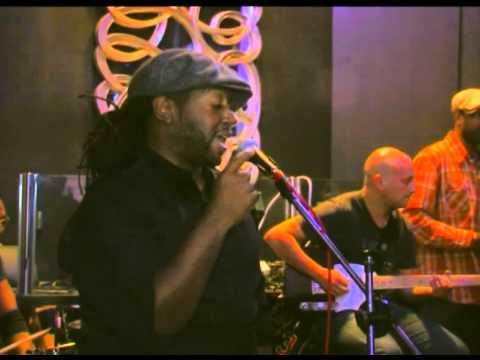 Tshaka Menelik Imhotep Campbell: Live @ Poetry N Motion - London, Uk 3
