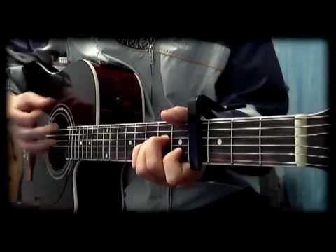 видео: Кино -  Кукушка (cover)