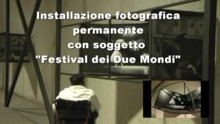 Giro della Rocca, Spoleto. Parte seconda