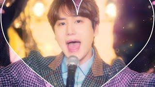 SUPER JUNIOR-KYUHYUN - 僕のまじめなラブコメディー