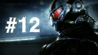 Crysis 3 Gameplay Walkthrough Part 12 - Only Human - Mission 6