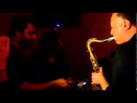 BillyWatson.TV - King Bar - 28/3/15