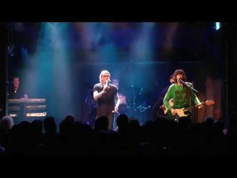 The Fixx in the 'Fabrik' Hamburg 2012 live - full concert