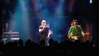 the fixx in the fabrik hamburg 2012 live   full concert