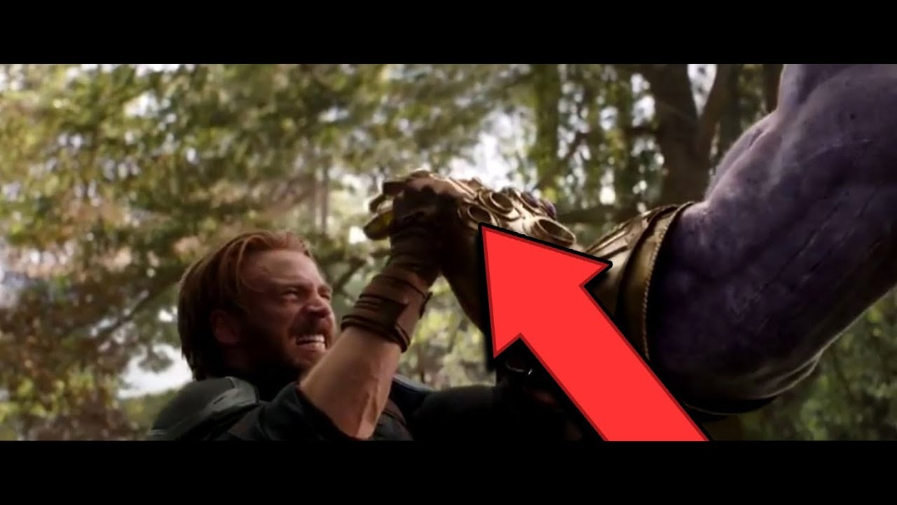 Avengers: Infinity War مراجعة فيلم و كشف تفاصيل EXPLAINED ALL Easter Eggs & References Movie Rev