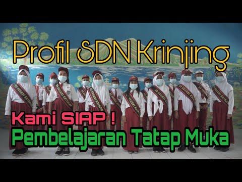 Profil SDN Krinjing Kajoran Magelang (Siap Pembelajaran Tatap Muka)
