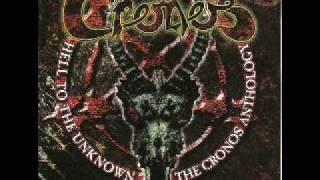 Cronos - at war with satan
