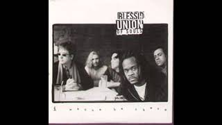 Watch Blessid Union Of Souls Walk Away video
