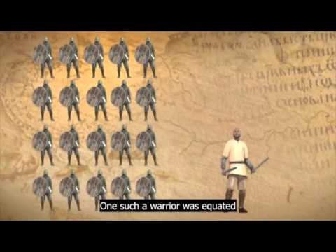 Russian history series preview-Varangian tribes