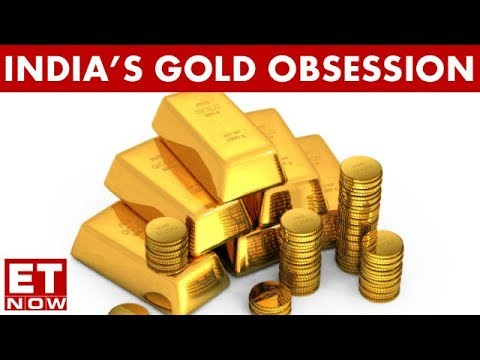 Macros With Mythili | Decoding India's Obsession With Gold