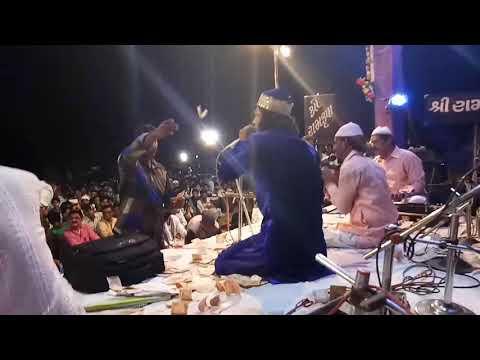 More Angna moinuddin aae ri by Aftab qadri qawwal Indore m p