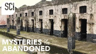 The Infamous Prison of Papillon | Mysteries of the Abandoned