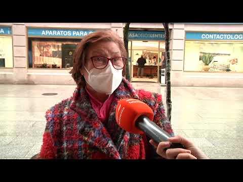 La opinión pública de Ourense habla sobre la fatiga pandémica