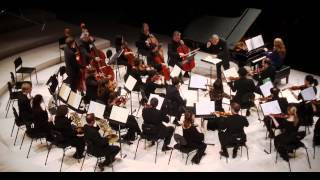 Carl Philipp Emanuel Bach Keyboard Concerto in D major, Wq. 43/2