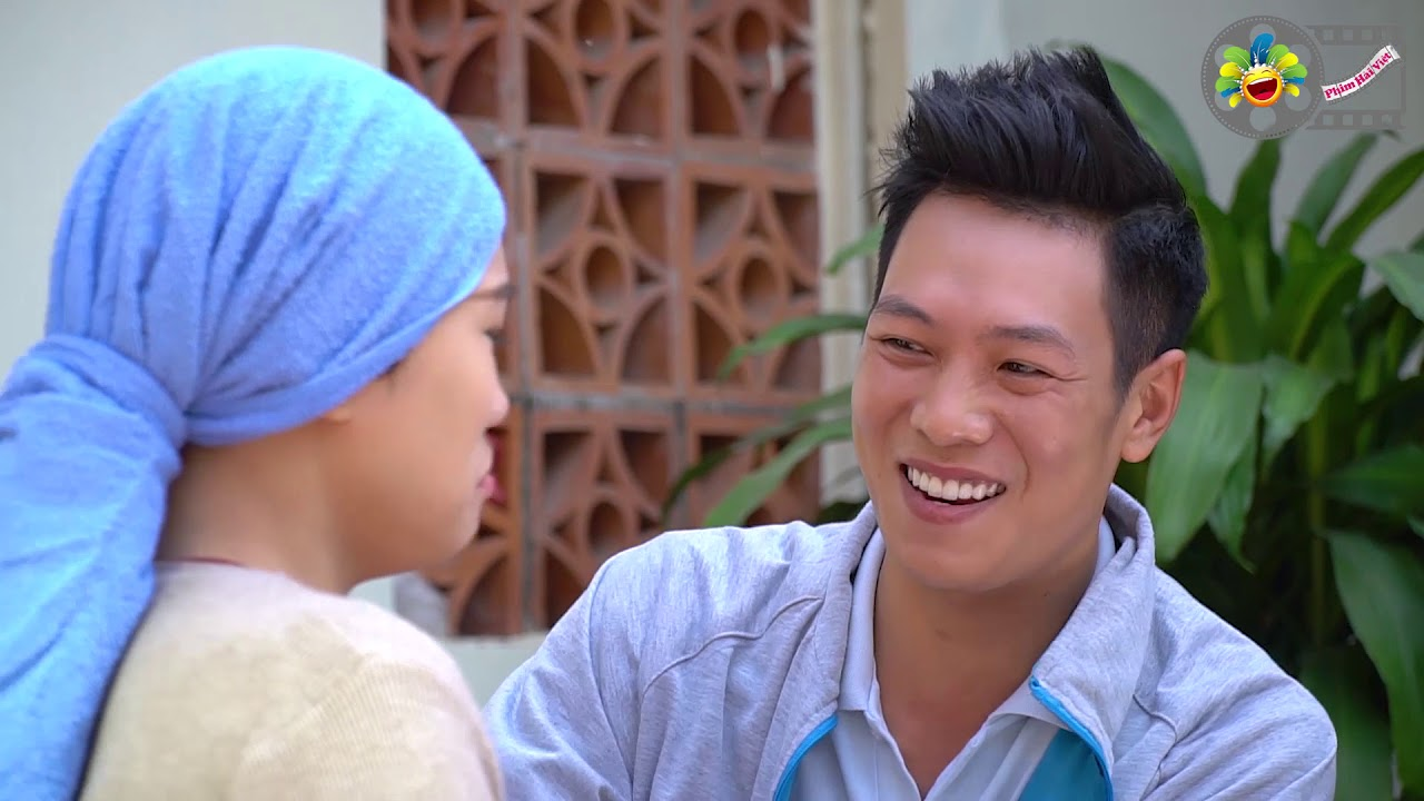 Phim Hài 2019 RỤNG TÓC THÀNH SƯ - Phim Hài Hay Nhất 2019 - Phim Giải Trí - Phim Ngắn