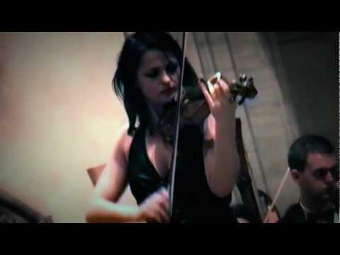 Lana Trotovsek - Bartok Violin Concerto No.2 (1st mov)