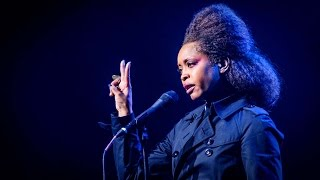 Erykah Badu - Tyrone Live at The Taste of Chicago 2015
