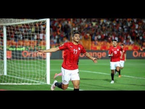 Mostafa Mohamed - Zamalek