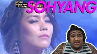 So Hyang - O, Holy Night [MUSIC REACTION]