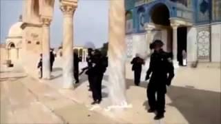 Kekejaman Tentara Israel Terhadap Warga Palestina