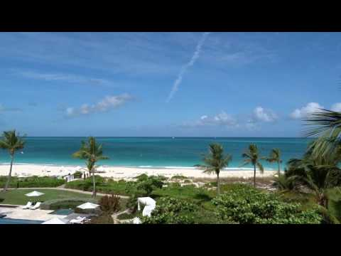 30 min Caribbean Escape meditation and visualization Turks and Caicos!!!
