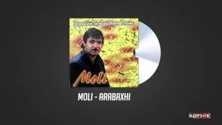 MOLI - ARABAXHI ( Official Audio )