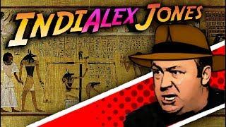INDIALEX JONES