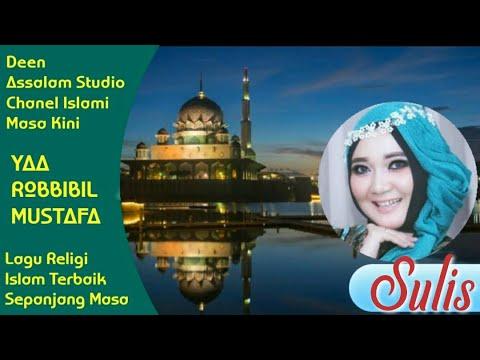 Lagu Religi Terbaik - Hadad Alwi Feat Sulis - Yaa Robbi Bil Mustofa Yaa Rasulullah Salamun Alaika