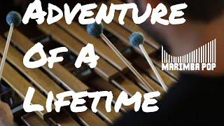 Adventure Of A Lifetime (Marimba Pop Cover) - Coldplay