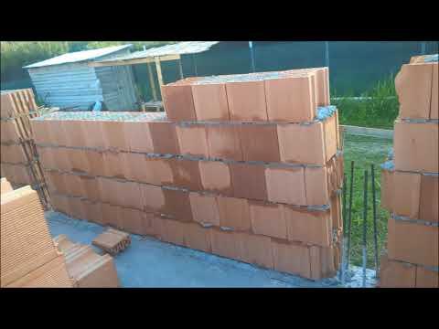 Constructie Casa din Caramida P+1 (costuri totale)