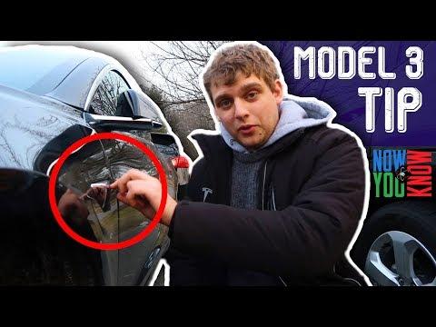 Cameras Blocked, Will Tesla Autopilot Work? | Model 3 Tip of the Week