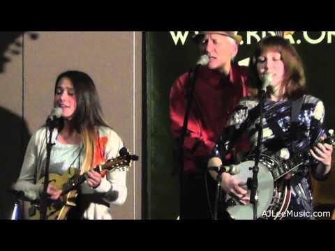Columbus Stockade Blues - The Tuttles with AJ Lee