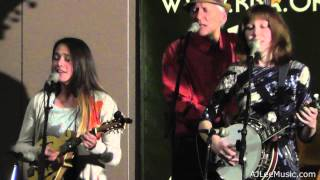 Columbus Stockade Blues - The Tuttles with AJ Lee