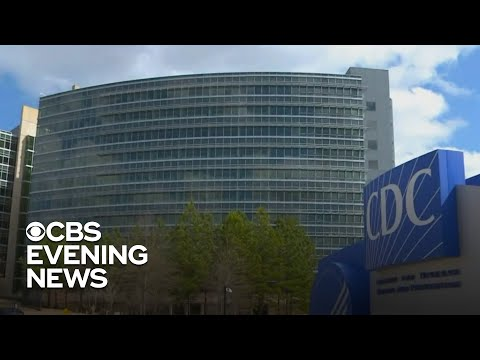CDC mulls new guidelines to get critical workers back on the job