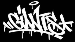 Athens Giants - Exo to nou mou