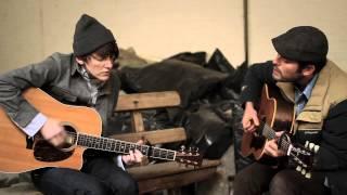 Barn Song, Chris Pureka And Gregory Alan Isakov