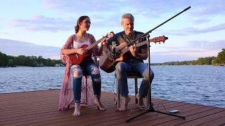 Jack Johnson Country Road cover - Sophie G Company HD.mp3